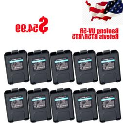 10x rt 5r 1400mah rechargeable battery