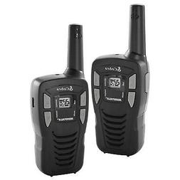Cobra 16-Mile 22-Channel FRS/GMRS Long Range Walkie Talkie 2
