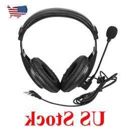 PTT/VOX Headset for Baofeng UV5R 888S Kenwood Retevis RT22 H