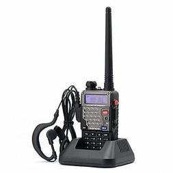 BAOFENG UV-5RE+ Plus Dual Band U/V 2-way Radio 136-174 / 400