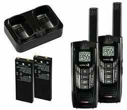 22 Ch Gmrs Radio Value Pack With Noaa Weather