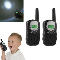 2PCS Kids Child Wireless Baofeng-T3 Long Range Walkie Talkie