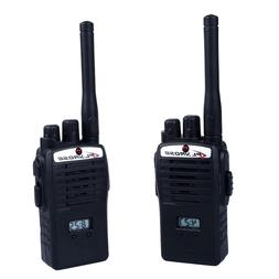 2Pcs Mini Wireless Children's <font><b>Walkie</b></font>-<fo