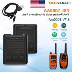 Floureon Walkie Talkies Fc200 | Walkietalkies