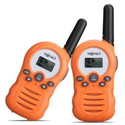 2x Walkie Talkie Kids Electronic Toys UHF Two-Way 3300M Radi