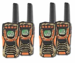 COBRA CXT1045R-FLT 37 Mi Waterproof Floating 2-Way Radio Wal