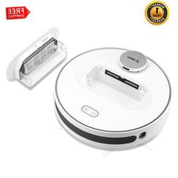 360 S6 Robotic Vacuum Cleaner Automatic Remote Control Clean