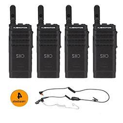 4 sl300 uhf display radio