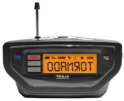 Alert Works EAR-10 Weather Alert All Hazard Radio