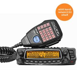 AnyTone Dual Band Transceiver VHF/UHF AT-5888UV Two Way and