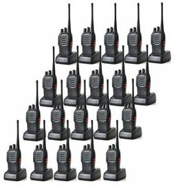 BaoFeng BF-888S Two Way Radio