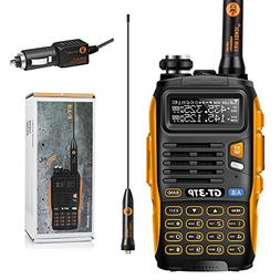 Baofeng Pofung GT-3TP Mark-III Two-Way Radio Transceiver, Du