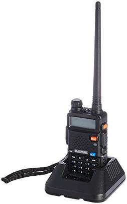Baofeng UV-5RTP Tri-Power 8/4/1W Two-Way Radio Transceiver ,