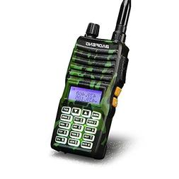 Baofeng - UV-5XTP 8W Dual Display VHF136-174MHz UHF400-520MH