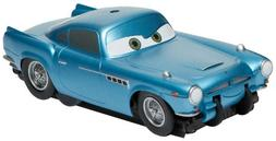 Cars 2 Finn McMissile Zero Gravity Vehicle