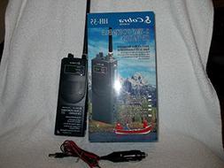 Cobra HH-35 2 way Portable CB Radio