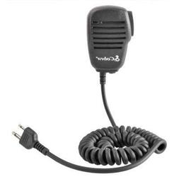 Cobra PMR-SM Lapel Speaker Microphone