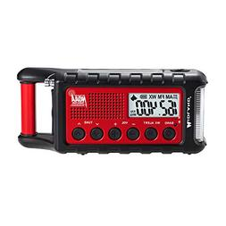 Midland - ER310, Emergency Crank Weather AM/FM Radio - Multi