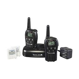 Midland LXT500VP3 22-Channel GMRS Consumer Radio Kit with 2