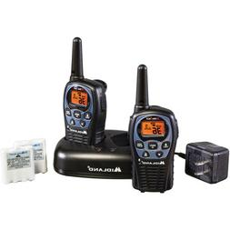Midland LXT560VP3 36-Channel GMRS with NOAA Weather Alert an