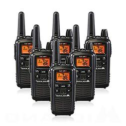 Midland LXT600VP3 36 Channel FRS Two-Way Radio - Up to 30 Mi