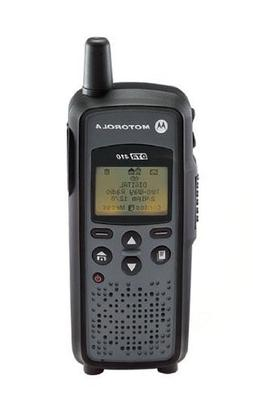 Motorola DTR410 Digital On-Site Two-Way Radio