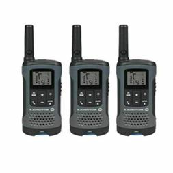 Motorola - Talkabout 20-mile, 22-channel Frs/gmrs 2-way Radi