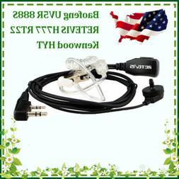 Retevis RT1 10W UHF Two-Way Radio 16CH Scan VOX Scrambler 17