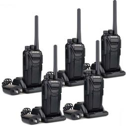 Retevis RT27 Walkie Talkies Rechargeable Long Range FRS Radi