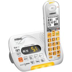 Uniden DECT 6.0 Cordless Phone with Caller ID Answering Syst
