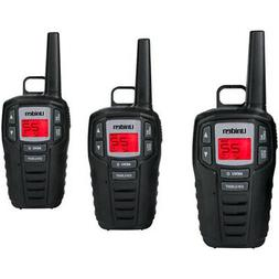 UNIDEN Long Range 30 Mile GMR FRS 22 Channel Two Way Radio W
