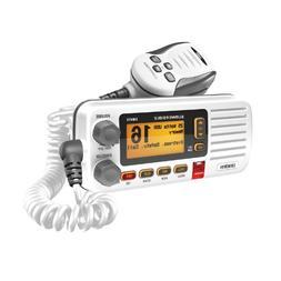 Uniden UM415 Advanced Fixed Mount VHF Marine Radio DSC, USA/