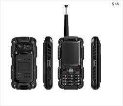 Original Discovery A12i A12 IP67 Waterproof Phone UHF Walkie