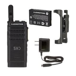 AAH88QCP9JA2AN SL300 UHF 99 Channel, Display Radio