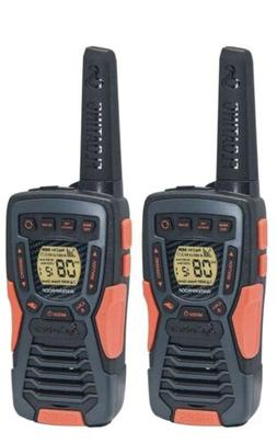 Cobra ACXT1035R FLT Two-Way Walkie Talkie Radio