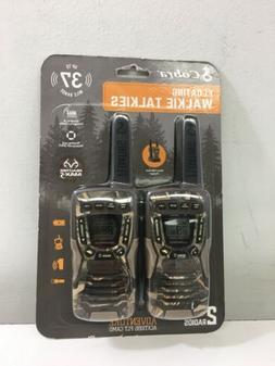 Cobra ACXT1095 Floating Walkie Talkies