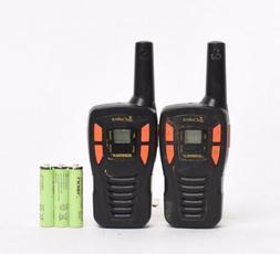 Cobra ACXT145 HD Radio Bidirectionnelle Walkie Talkies Micro