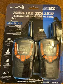 Cobra ACXT345 Walkie Talkie
