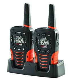 Cobra ACXT645 35-Mile Range, 22-Channel, Two-Way Radios  Bla