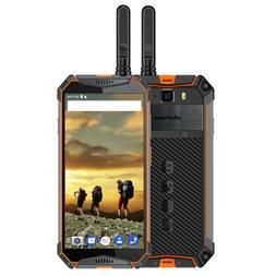 Ulefone Armor 3T 4G Smartphone Walkie Talkie 10300mAh 4GB 64