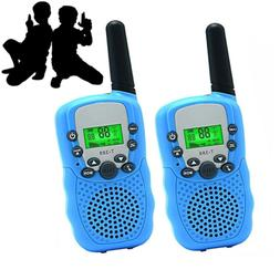 Baocfeng Handheld Kids Walkie ,T388 Walkie Talkies for Kids