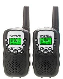 BaoFeng 2 Pack BF-T3 Handheld Kids' Walkie Talkies,Built-in
