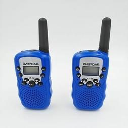 YUMUN BaoFeng BF-T3 Walkie Talkies for Kids Two-Way Radio Tr