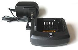 Battery Charger Motorola CP110 RDU2020 RDU4100 RDX RLN6351C