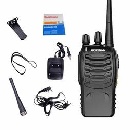 Baofeng BF-888S Two-Way Radio BF 888S 6km Walkie Talkie 5W P