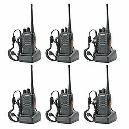 BaoFeng BF-888S Two Way Radio  - Customize Package *New*