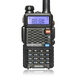 Baofeng BF-F8+ Two Way Ham Radio Dual Band UHF VHF Walkie Ta