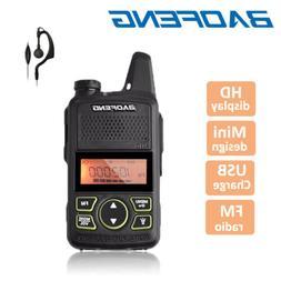 Baofeng BF-T1 Two Way Ham Radio UHF400-470Mhz Walkie Talkie