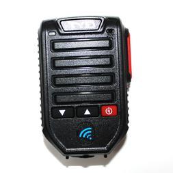 Bluetooth PTT <font><b>Microphone</b></font> BT-89/BT89 for