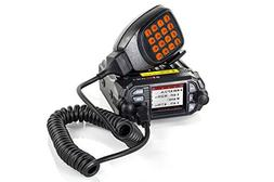 BTECH MINI UV25X2 25 Watt Dual Band Base Mobile Radio 136174